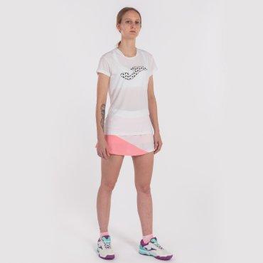 Camiseta deportiva estampada mujer MISIEGO WOMAN JOMA SPORT