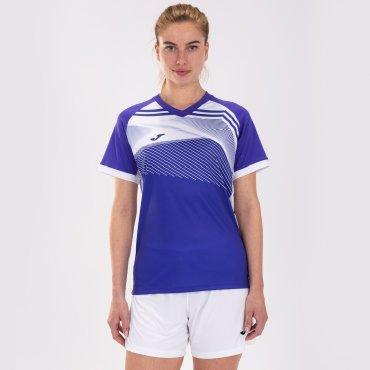 Camiseta deportiva mujer SUPERNOVA II WOMAN JOMA SPORT