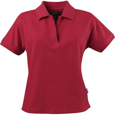 Polo mujer AMERICAN LADIES POLOSHIRT JAMES HARVEST