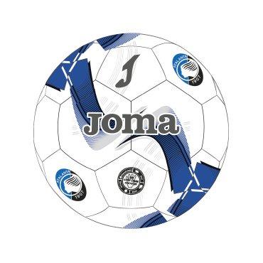 Pack 12 Uds Balón de fútbol ATALANTA JOMA SPORT