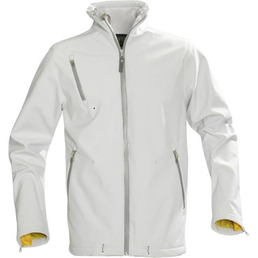 Chaqueta sofshell hombre SNYDER JAMES HARVEST