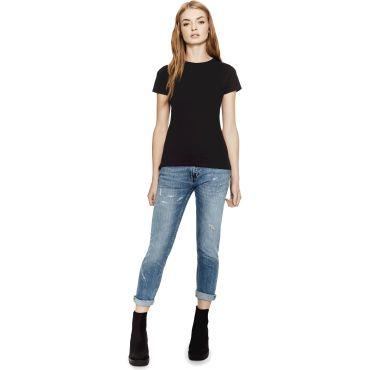 Camiseta mujer N12 CONTINENTAL