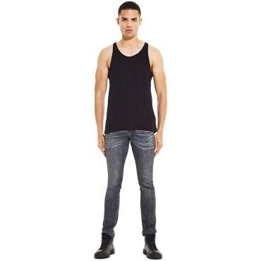 Camiseta de tirantes muy ligera hombre N23 CONTINENTAL