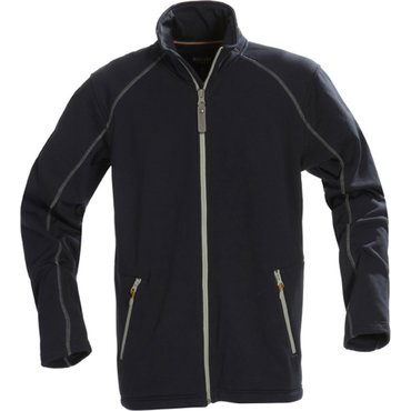 Chaqueta polar hombre COLUMBUS JAMES HARVEST