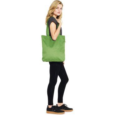 Bolso shopper reciclado SA60 CONTINENTAL