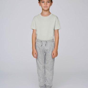 Jogger orgánico niño/niña MINI SHAKE STANLEYSTELLA