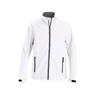 Chaqueta sofshell hombre TRIAL SOFTSHELL PRINTER