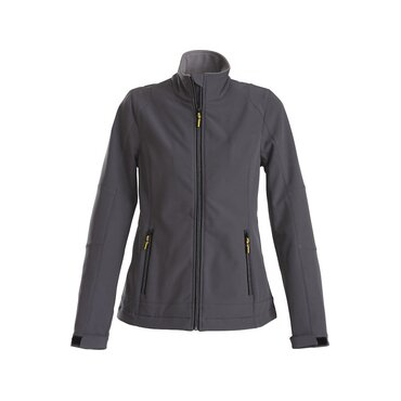 Chaqueta sofshell mujer TRIAL SOFTSHELL LADIES PRINTER