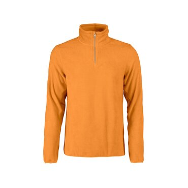 Polar media cremallera hombre FRONTFLIP FLEECE HALF ZIP PRINTER