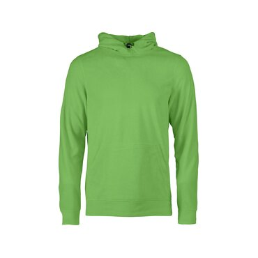 Sudadera con capucha polar ligera hombre SWITCH HOODED MICROFLEECE PRINTER