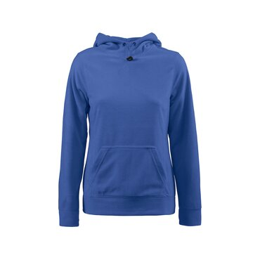 Sudadera con capucha polar ligera mujer SWITCH HOODED MICROFLEECE LADIES PRINTER
