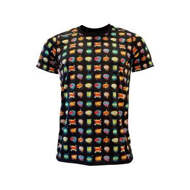 Camiseta técnica unisex COMIC LUANVI
