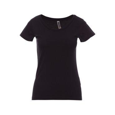Camiseta básica mujer BACKFIRE PAYPERWEAR