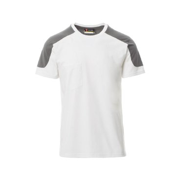 Camiseta básica con bolsillo hombre CORPORATE PAYPERWEAR