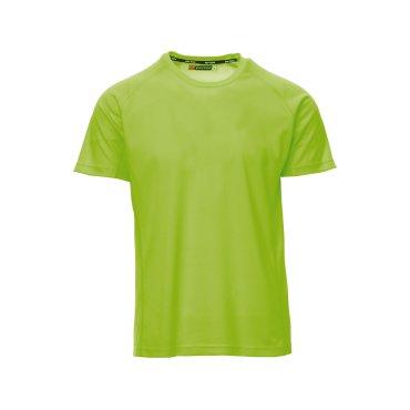 Camiseta poliéster hombre RUNNER PAYPERWEAR