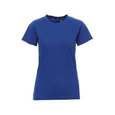 Camiseta poliéster mujer RUNNER PAYPERWEAR