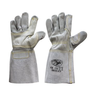 Pack 10 Uds Guantes riesgos mecánicos 250T-15 PAYPERWEAR