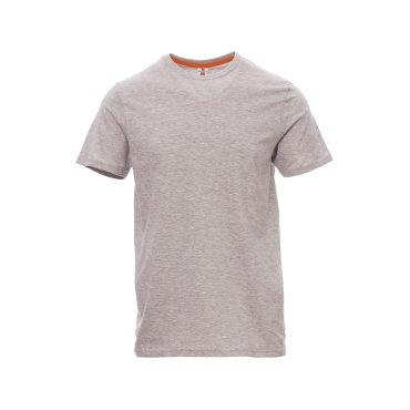 Camiseta básica hombre SUNSET MELANGE PAYPERWEAR