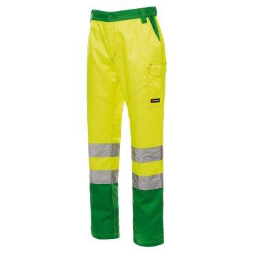 Pantalón de alta visibilidad multibolsillos hombre CHARTER PAYPERWEAR