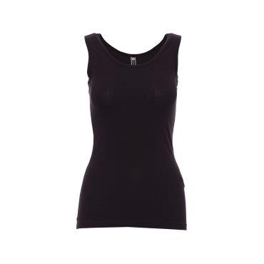 Camiseta básica de tirantes mujer FLEXTOP PAYPERWEAR