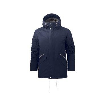 Abrigo de invierno con capucha hombre ROCKINGFIELD JAMES HARVEST
