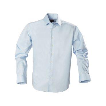 Camisa de manga larga Easycare hombre WILLIAMS JAMES HARVEST