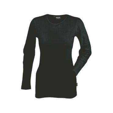 Camiseta de manga larga mujer LOUISIANA JAMES HARVEST