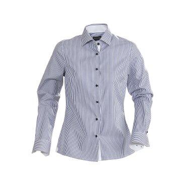 Camisa de manga larga Easycare mujer RENO LADIES JAMES HARVEST