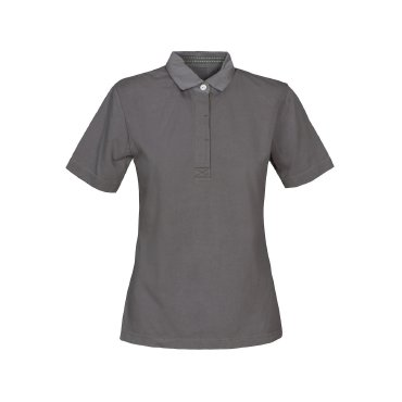Polo single Jersey mujer AMHERST JAMES HARVEST