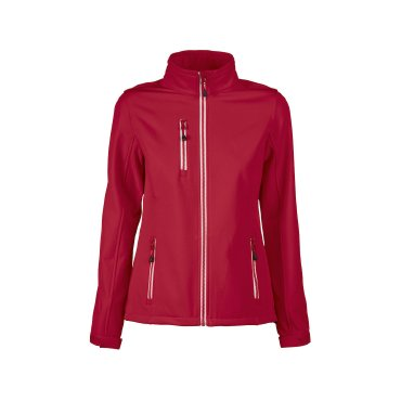 Chaqueta softshell mujer VERT LADIES PRINTER