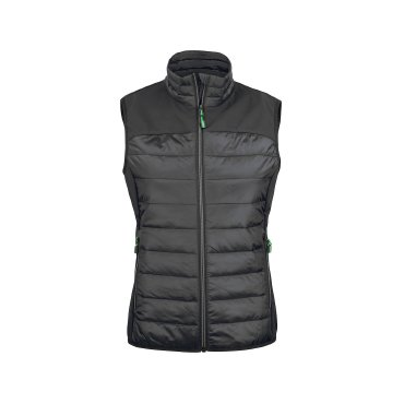 Chaleco softshell ligero mujer EXPEDITION VEST LADIES PRINTER
