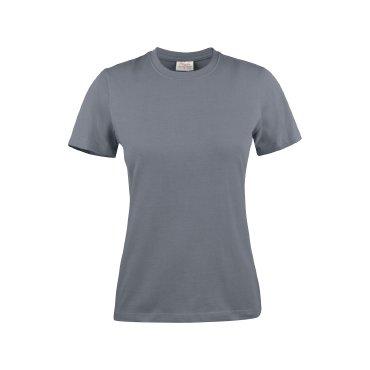 Camiseta básica mujer LIGHT T-SHIRT LADIES PRINTER