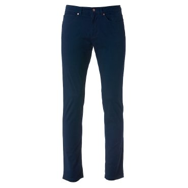 Pantalón chino strech unisex 5-POCKET STRETCH LIGHT CLIQUE