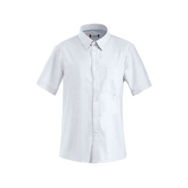 Camisa de manga corta Easycare hombre CAMBRIDGE CLIQUE
