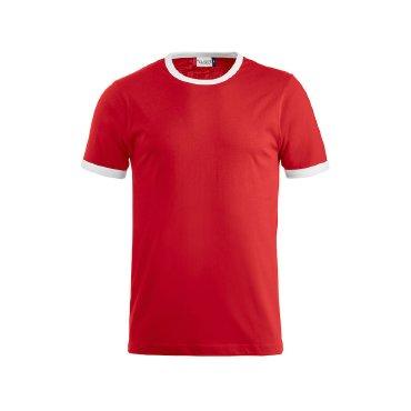 Camiseta ringer niño NOME JUNIOR CLIQUE