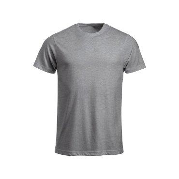 Camiseta básica hombre NEW CLASSIC-T CLIQUE