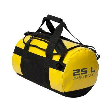 Bolsa deportiva convertible en mochila 2 IN 1 BAG 25L CLIQUE