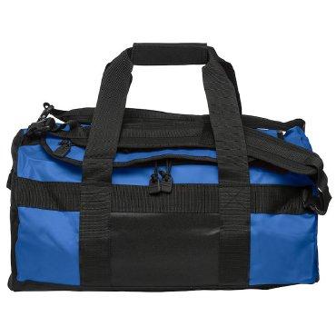 Bolsa deportiva convertible en mochila 2 IN 1 BAG 42L CLIQUE