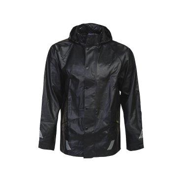 Chaqueta de lluvia con capucha hombre 4430 PROJOB