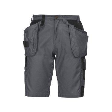 Pantalón corto de trabajo multibolsillos hombre 5518 PROJOB