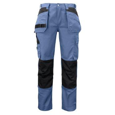 Pantalón de trabajo multibolsillos Easycare hombre 5531 PROJOB