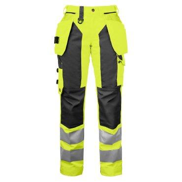 Pantalón de alta visibilidad mujer 6519 PROJOB