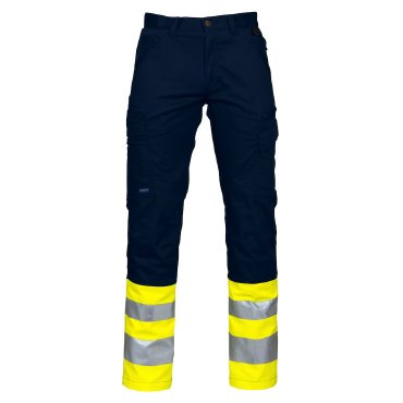 Pantalón de alta visibilidad hombre 6523 PROJOB