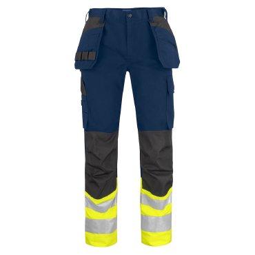 Pantalón de alta visibilidad hombre 6534 PROJOB