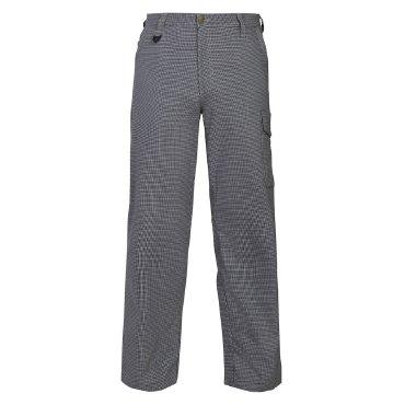 Pantalón de cocinero hombre 7505 PROJOB