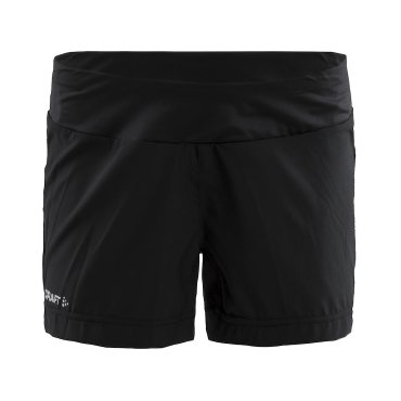 Pantalón corto running mujer MIND CRAFT