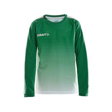 Camiseta de fútbol de manga larga niño PRO CONTROL FADE CRAFT