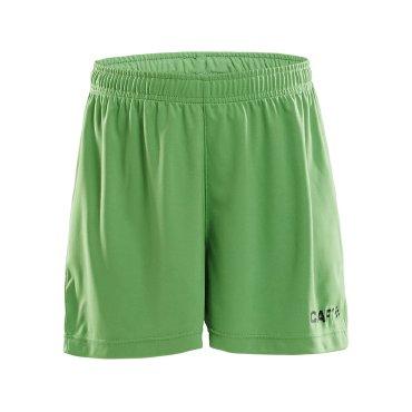 Pantalón de portero corto niño SQUAD GK CRAFT