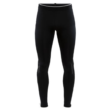 Malla deportiva larga hombre CHARGE TIGHTS CRAFT