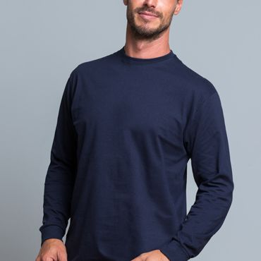 Camiseta manga larga hombre REGULAR HIT LS JHK T-SHIRT
